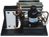12V 24V Refrigeration System Design Small Cooling System for Tiny Chiller Refrigeration Cycle