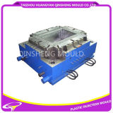Plastic Injection Crate Mould Manufacturer