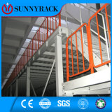 China Heavy Duty Quality Steel Floor Mezzanine & Platform