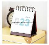 Customized Desk Table Calendar Creative Design
