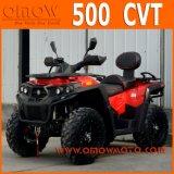 EEC EPA 500cc Quad 4X4