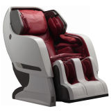 Deluxe Body Care Electric Massage Chair 3D Zero Gravity