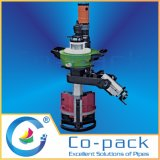 Nuclear Power Cold Pipe Beveled Machine