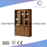 Luxury Office Furniture Bookcase Wooden Cabinet