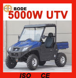 New 5000W 4X4 Electric Vehicle UTV for Adults
