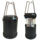 OEM LED Outdoor Tent Flodable Camping Light Lamp Lantern