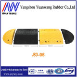 Hot Sale Rubber Speed Hump / Different Kinds Speed Bump