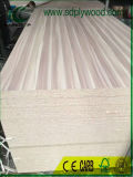 Particle Board Laminated with Melamine Paper Size 1220X2440X18mm