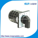 Universal Changeover Switch/Rotary Switch (LW26D Series)