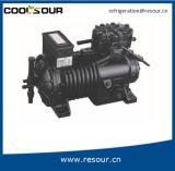 Coolsour Semi-Hermetic Refrigeration Compressor, Refrigeration Parts