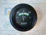 Universal Auto Agricultural Machinery 40A Ammeter