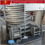 Best Quality Ce Certificate Single Spiral Freezer