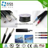 High Quality PV 2pfg 1169 PV1-F 1X6mm2 Solar Cable