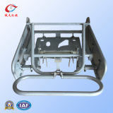 Steel Medical Chair Bed Mount Brackets
