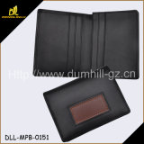 High Quality Leather Gift Business Name Card Holder, Bulk Business Card Holder