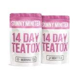 Skinny Mini Tea - 14 Day Teatox (Weight loss, Detox Tea, Teatox, Slimming tea)