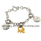 Custom Jewelry Gold Plated Bracelet