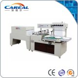 Automatic L-Bar Sealing & Shrink Packing Machine (BS-400LA+BMD-450C)