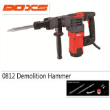 Hot! 2017 High Quality Exported 1000W Electric Demolition Hammer/Power Tools