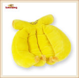 Pet Plush Toy Banana Style Toy for Dog (KB0001)