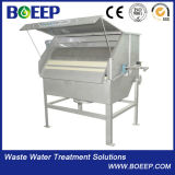 SUS304 Rotary Drum Filter Water Treatment Equipment