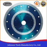 105-350mm Sintered Turbo Saw Blade for Cutting General Purpose