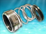 Seal for Mcm 118, 178, 250 Mud Pumps, Mechanical Seal, with Shaft Sleeve