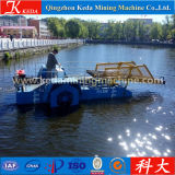 Best Selling Dredger/Water Hyacinth & Reed Cutting Ship