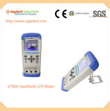 Hot Sales Handheld Lcr Meter in China (AT826)