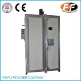 Colo Small Portable Electric Powder Coating Curing Oven for Heating