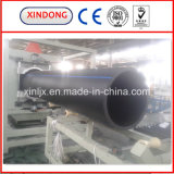 HDPE Pipe Production Line PP Pipe Single Plastic Extruder