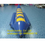 Inflatable Water Banana Boat Inflatable Pedal Boat