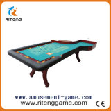 Slot Games Machine Gambling Wood Poker Table