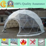 2017 Hot Sale Large Arch Dome Exhibition Tent for Event with High Quality