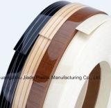 High Glossy Wood Grain Design Edge Banding