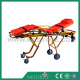 CE/ISO Approved Medical Hospital Folding Rescue Mutifunctional Automatic Stretcher (MT02020001-03)