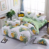 Home Textile Cheap Price Microfiber Bedding Duvet Cover