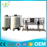 6000L/H Factory Directly Wholesale Water Treatment Plant for Industrial Use