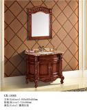 Europe Classical Style Bathroom Cabinet (13066)