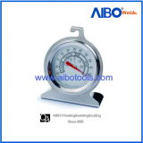 Bi Metal Thermometer Pressure Gauge (2W1747)