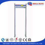 Security Body Scanner Archway Metal Detector Factory in Shenzhen