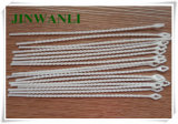 PA66 Ball Type Nylon Knot Ties