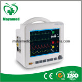 My-C004 Hot Sale 8 Inch Portable Multi-Parameter Patient Monitor Price