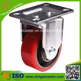 Medium Duty PU Wheel Industrial Caster