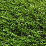 Artificial Turf with Rubber Backing for Football