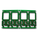 Traffic LED Double Sided PCB From Zapon
