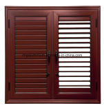 Manual Louver Window and Door