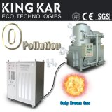 oxy hydrogen generator for Incinerator combustion