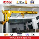 Kixio Wall Jib Crane with Roation Angle 180 Degree