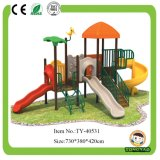 New Design and Popular Outdoor Playground Set for Kids (TY-40531)